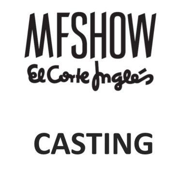 Casting de MFShow Men
