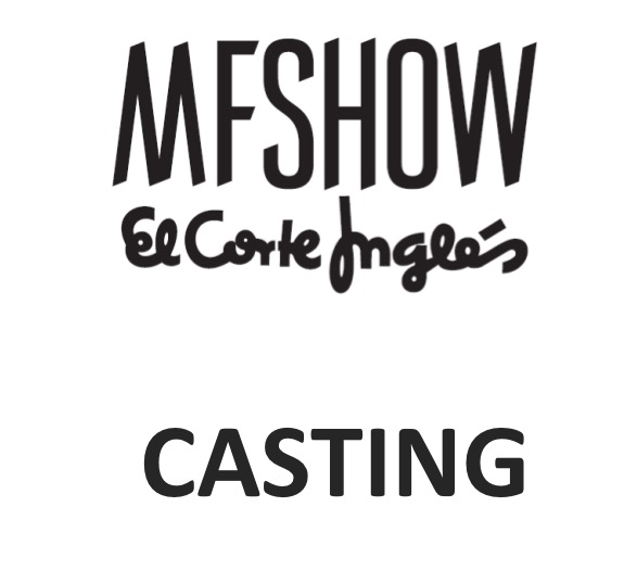 Casting MFShow Men