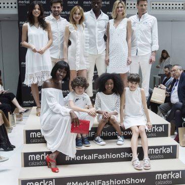 Merkal Fashion Show