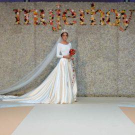 Novias Couture 2017 de Mujer Hoy