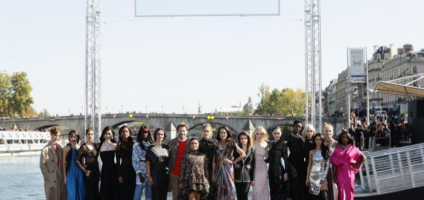 Le Défilé de L´Oreal Paris: una oda a la belleza y a la diversidad