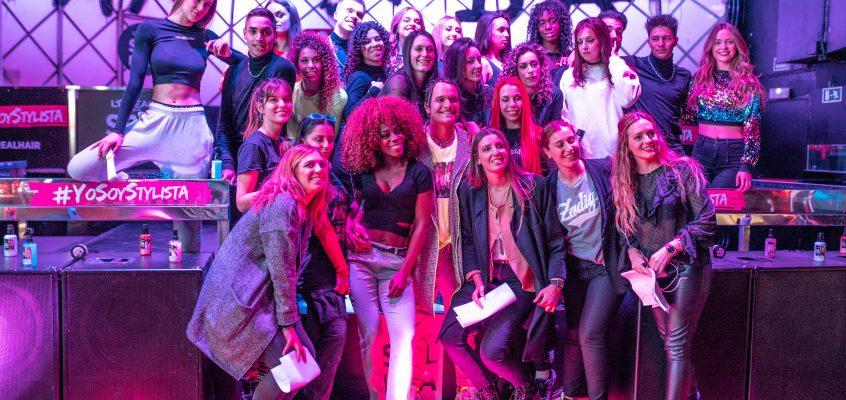Evento Stylista de L´ Oréal París