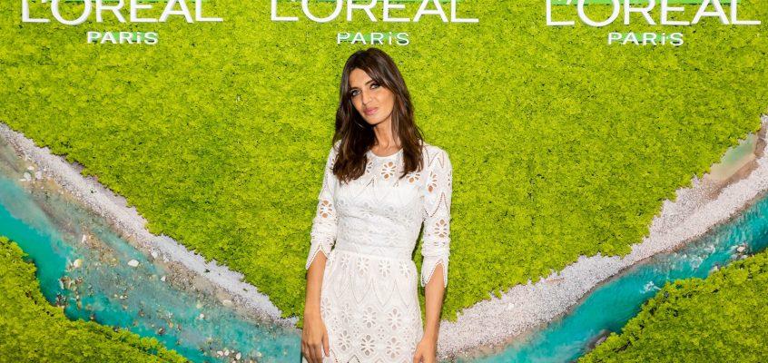L'Oréal Paris presenta sus compromisos en materia de sostenibilidad en el evento «Porque nuestro Planeta lo Vale»
